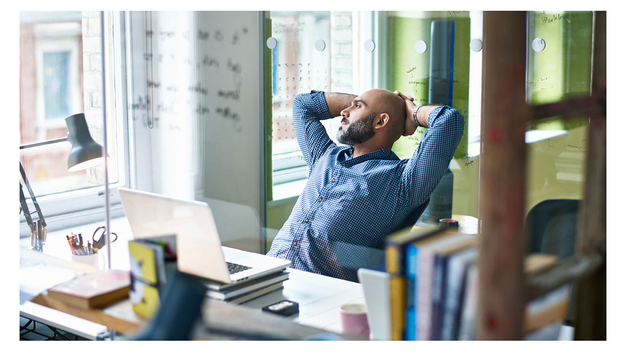 how to de stress at each stage of entrepreneurship