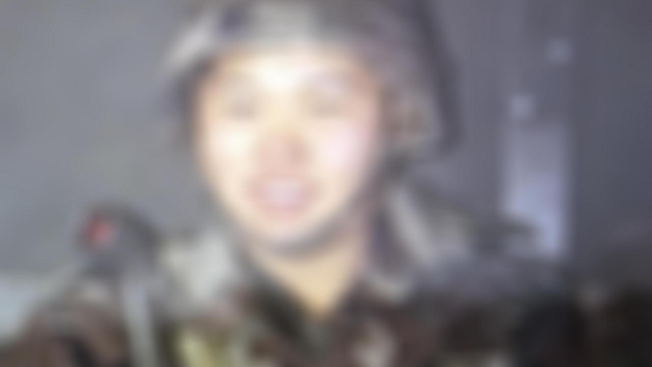 Veterans ERG