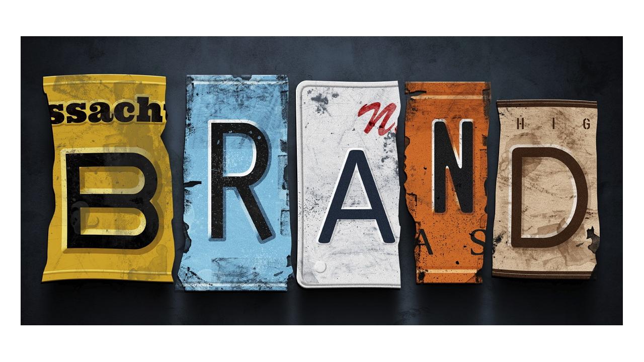 Brand Logo Design image one
