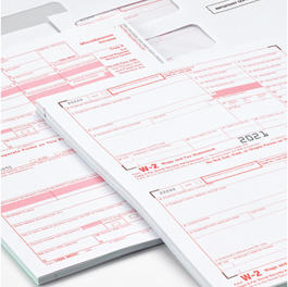 Business Invoices & Account Statements