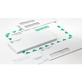Envelopes figure