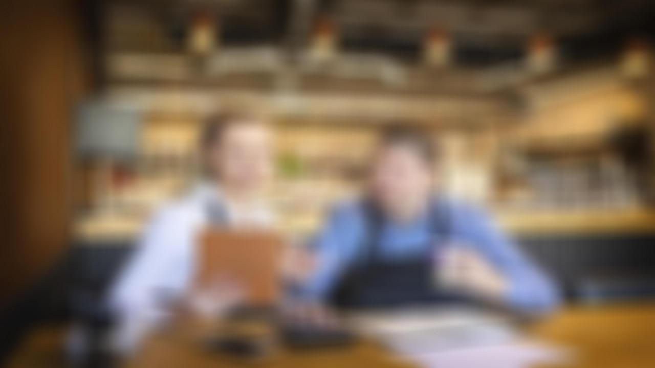 Business partners integrating echecks with Quickbooks