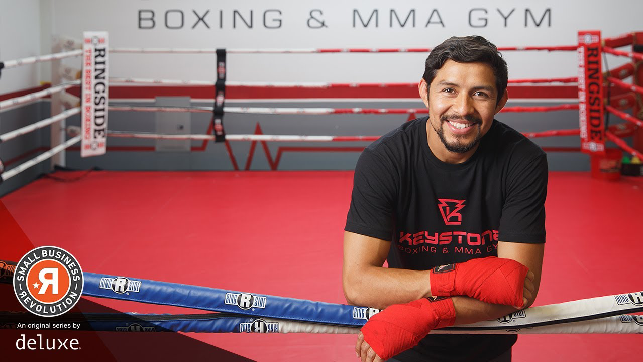 New boxing gym knocks out the competition hero
