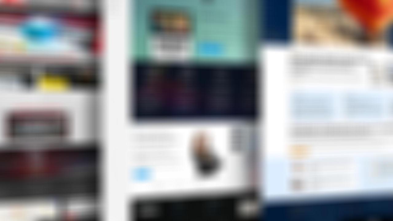 Website packages deluxe